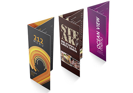brochures folded flyers flyer printers pretoria